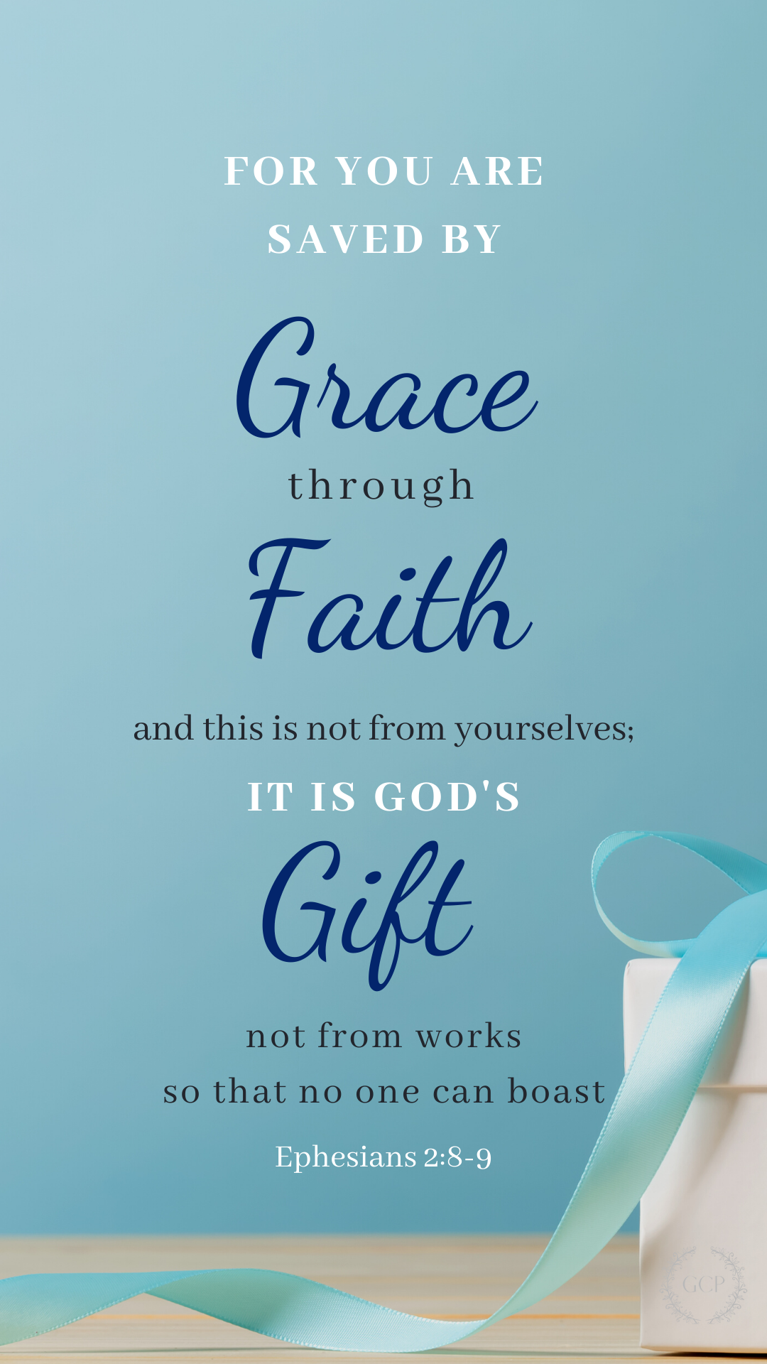 Bible Verse Phone Wallpaper Gentle Christian Parenting